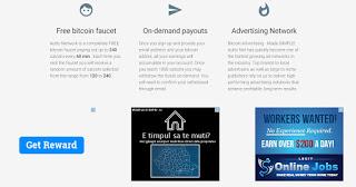 حصري شرح موقع autto لربح من مدونتك بلوجر يقبل hitleap