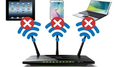 برنامج قطع الانترنت عن المتصلين