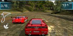 ألعاب السيارات