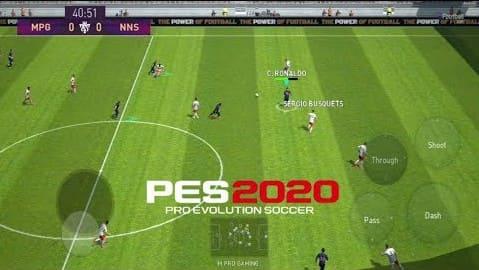 تحميل لعبة pes 2020 تعليق عربي بدون نت