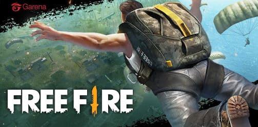 تحميل لعبة garena free fire Apk+Obb للاندرويد مجانا