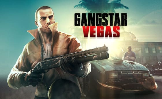 تحميل Gangstar Vegas apk+obb رابط مباشر