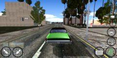 لعبة جراند GTA 5 للأندرويد