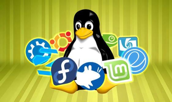 أفضل 40 توزيعة linux 2019 لجميع الاجهزة 2019 مجانية