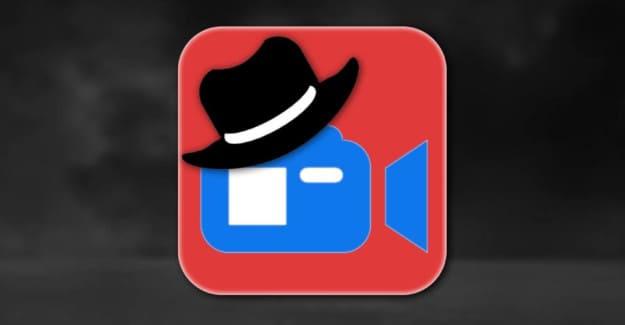 تحميل تطبيق secret video recorder pro لتسجيل الفيديو بدون لمس الهاتف