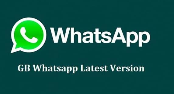 تحميل تطبيق واتس اب جي بي GBWhatsApp apk اخر اصدار 2019