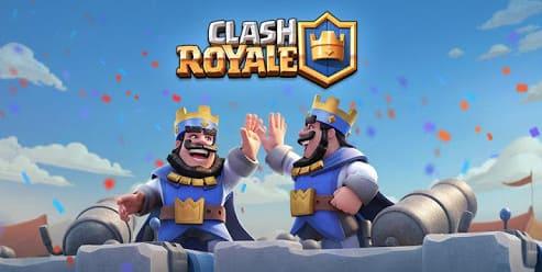 تحميل لعبة Clash Royale APK + Mod للاندرويد 2019 رابط مباشر