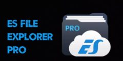 es file explorer pro apk