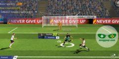 تحميل لعبة ultimate football club للأندرويد اخر إصدار