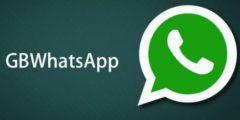 تحميل واتس اب جي بي gbwhatsapp 2020 برابط مباشر