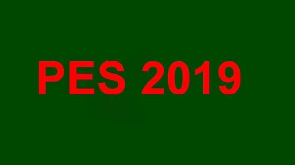 لعبة pes 2019 iso ppsspp