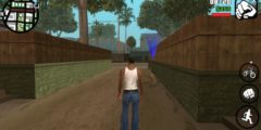 تحميل لعبة جي تي اي لايت GTA San Lite للاندرويد و الايفون