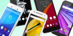 أفضل الهواتف الذكية الرخيصة لعام 2020 تستحق الشراء