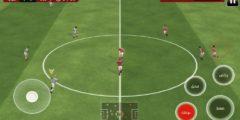 تحميل لعبه ريال فوتبول Real Football للاندرويد والايفون اخر تحديث