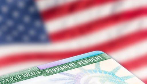 التسجيل في قرعة امريكا 2021