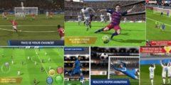 تحميل افضل 15 لعبة كرة القدم للاندرويد بدون انترنت مجانا