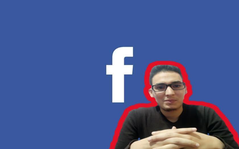 تم حظر رابط موقعي على الفيس بوك