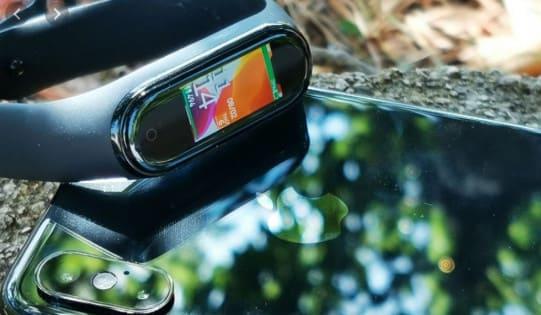 تطبيق ساعة شاومي للايفون مجانا